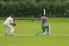 Cricket Kerteminde-Odense 100