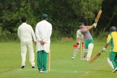 Cricket Kerteminde-Odense 237